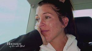 """Darum nahm """"Hochzeit auf ersten Blick""""-Lisa ihren Ehering ab"""