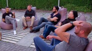 """""""Hochzeit auf ersten Blick""""-Männer reden über Hochzeitsnacht"""