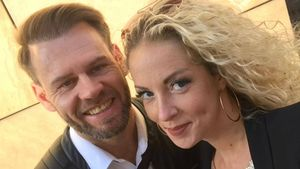 """""""Hochzeit auf den ersten Blick""""-Cindy heiratet Alex nochmal!"""