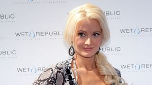 Holly Madison wütend über Hefners Verlobung
