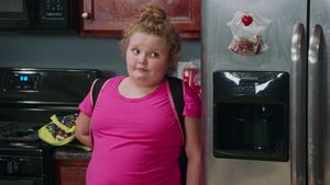 Honey Boo Boo in der TV-Show ihrer Mutter