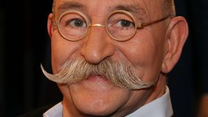 Schlaganfall & Herzinfarkt: So schlecht ging's Horst Lichter