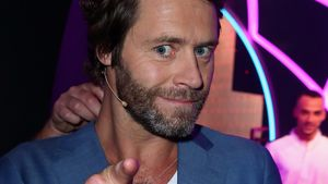 Geheime Zeremonie: Howard Donald hat geheiratet!