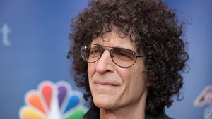 Nach 4 Staffeln: Howard Stern verlässt America's Got Talent
