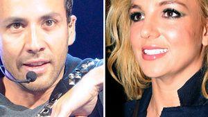 Backstreet Boy-Howie tourt bald mit Britney!