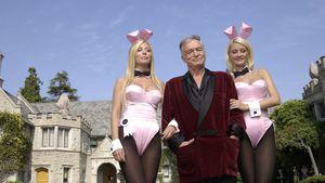 Nach Hugh Hefners Tod: Das wurde aus der Playboy Mansion