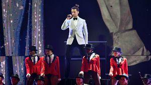 Brit Awards-Highlight: Hugh Jackman flasht mit Performance!