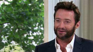 """Hugh Jackman will keine weiteren """"Wolverines"""""""