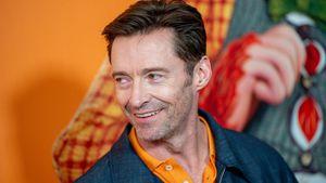 Hugh Jackman schenkte einem Obdachlosen 115 Euro und Dinner