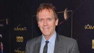 """Enthält """"Roadkill""""-Bettszene von Hugh Laurie eine Drehpanne?"""