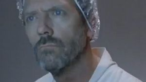 Lustiges Video: Wie hält sich Dr. House so jung?