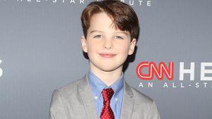"""Young Sheldon""-Fans irritiert: Hauptrolle hat neue Stimme!"