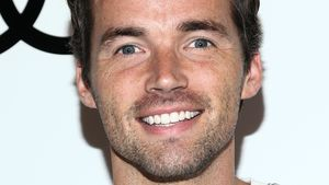 "Ian Harding bei der ""Audi Pre-Emmy""-Party in Los Angeles"