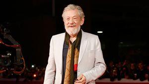 """""""Herr der Ringe""""-Serie: Ian McKellen will Gandalf spielen!"""