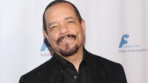 Wie Papa Ice-T: Cocos Tochter Chanel (1) ist eine Rampensau!