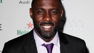 Nach Tod des Vaters: Idris Elba spricht zum 1. Mal