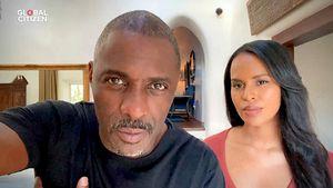 Idris Elba: Mutter und Ehefrau verbieten ihm den Kampfsport