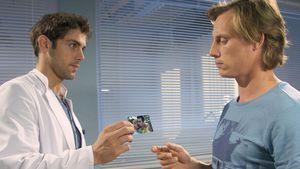 In aller Freundschaft: Echte Mediziner am Set