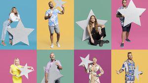 Mimi, Rafi & Co.: Das sind die ersten acht Promi-BB-Bewohner