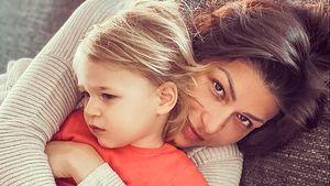 Bachelor-Incis Tochter erahnte ihre Schwangerschaft!