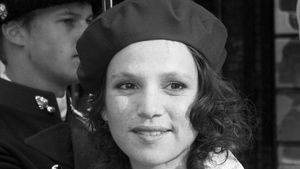 Große Trauer: Königin Maximas Schwester Inés stirbt mit 33
