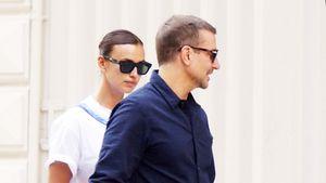 Nach Kanye-Flirt: Irina Shayk mit Bradley Cooper unterwegs