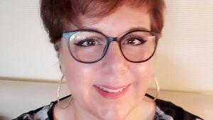 Fans sind sich einig: Iris Abels neue Frisur steht ihr super