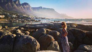 Adventure-Honeymoon: Hier flittert GZSZ-Iris Mareike Steen