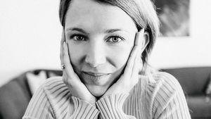 Alex' GZSZ-Tod: So ließ sich Iris vor Trauerszenen coachen