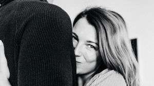 Iris Mareike Steen: So schwer fiel ihr ihre Fernbeziehung