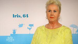 """Kein Opa-Typ: Iris (64) mischt """"First Dates Hotel"""" auf!"""