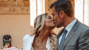 Auf Ibiza: So romantisch war Isi Gülcks Hochzeitsantrag!