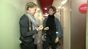 Isabell Horn & LaFee: Shopping-Challenge mit Zoff-Potenzial!