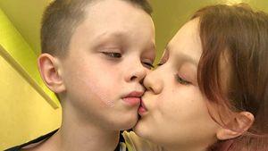Hater glauben nicht an ihre Liebe: Neu-Mama Darya wehrt sich