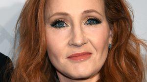 J.K. Rowling offenbart: Sie war Opfer von häuslicher Gewalt!