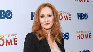 J.K.-Rowling-Gate: Andere Autoren ziehen jetzt Konsequenzen!