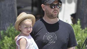 Wow: So groß ist Jack Osbournes Tochter schon!