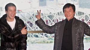 Nach Verhaftung: Jackie Chan schämt sich für Sohn