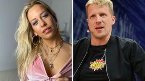 """""""Prostituierten""""-Diss: Jacky Siemsen macht Oli Pocher Ansage"""