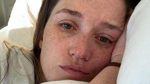 Ehrliches Mama-Update: US-Bachelor-Star Jade ist erschöpft