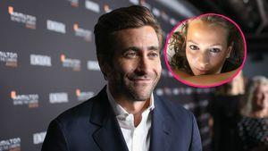 Jake Gyllenhaal & Model-Freundin: Paar-Auftritt in Paris!