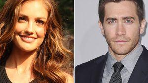 Jake Gyllenhaal und Minka Kelly