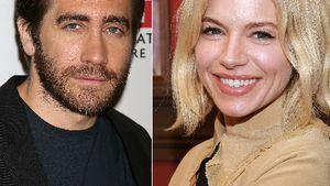 Jake Gyllenhaal und Sienna Miller