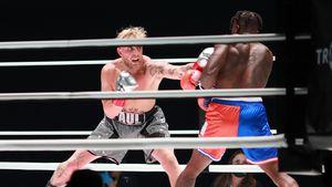YouTuber Jake Paul boxte Ex-NBA-Star Nate Robinson k.o.!