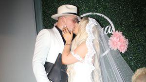 Tana Mongeau verrät, dass ihre Hochzeit nur ein Prank war