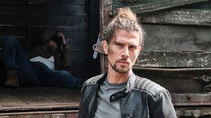 """""""Unter uns""""-Star Jakob hat heimlich Stunt-Szenen ausprobiert"""