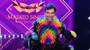 "Niemand erraten: Soko-Star ist ""Masked Singer Austria""-Gelse"