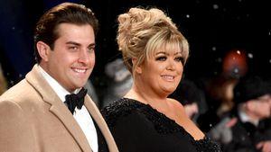 Gemma Collins und James plaudern über ihre Hochzeitspläne