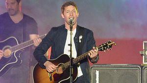 Tragischer Song: James Blunt singt über todkranken Vater