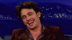 "James Franco: ""Mein Sextape ist langweilig!"""